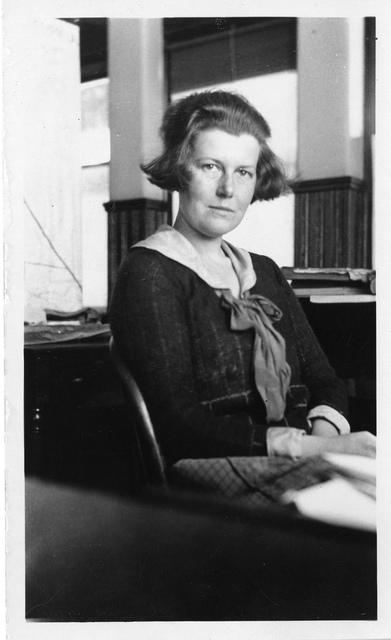 Roxana Judkins Stinchfield Ferris (1895-1978)