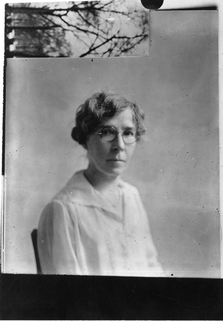 Vera Katherine Charles (1877-1954)