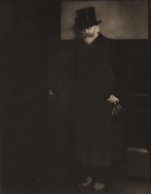 William Merrit Chase