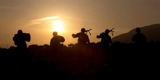 Band of Gunners