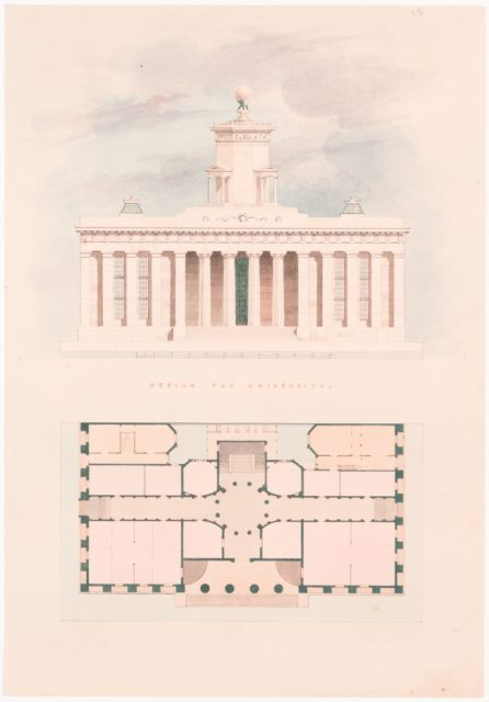 A. J. Davis, Scrapbook IV