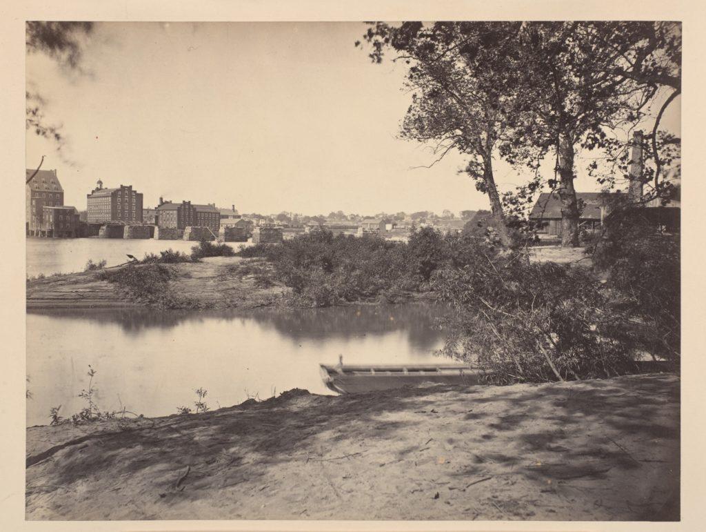 [Civil War View]
