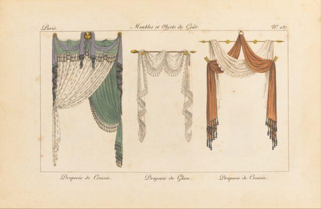 Collection de Meubles et Objets de Goût, vol. 1