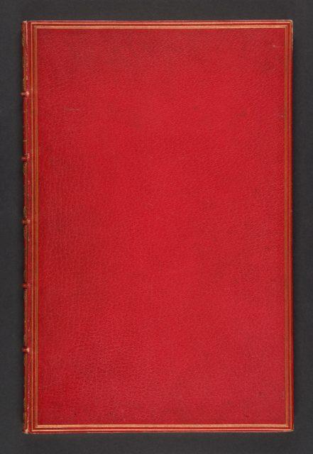 Figures françoises et comiques nouvellement inventées par M. Watteau; Figures de modes dessinées et gravées à l'eau forte par Watteau; a terminées au buin par Thomassin le fils