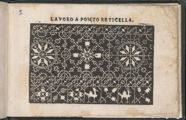 Gemma pretiosa della virtuose donne, page 2 (recto)