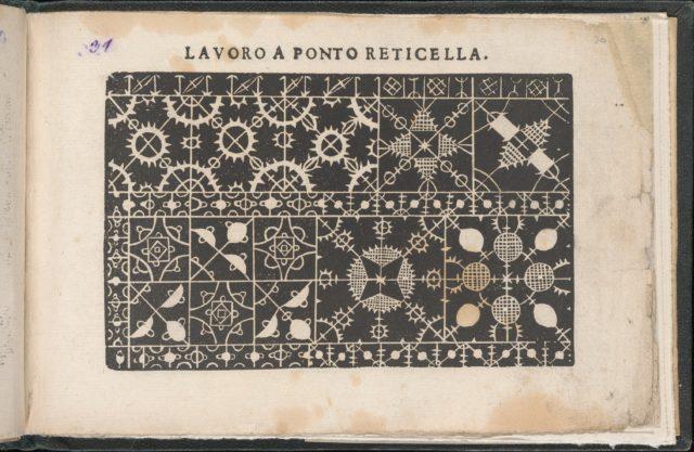 Gemma pretiosa della virtuose donne, page 30 (recto)