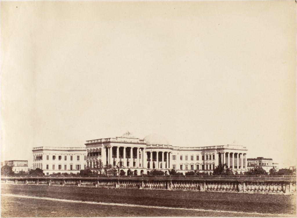 [Government House,Calcutta]