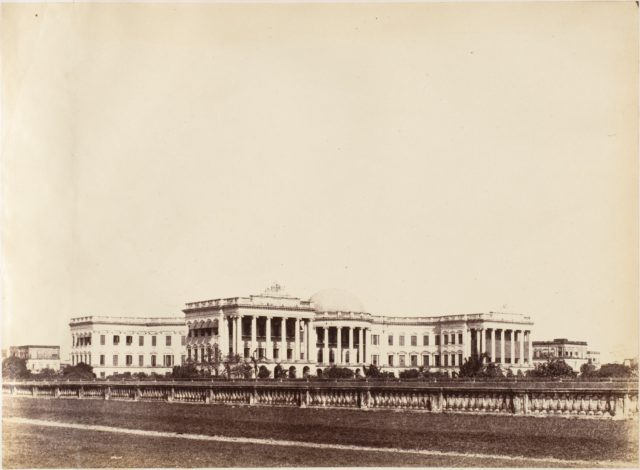 [Government House,Calcutta]