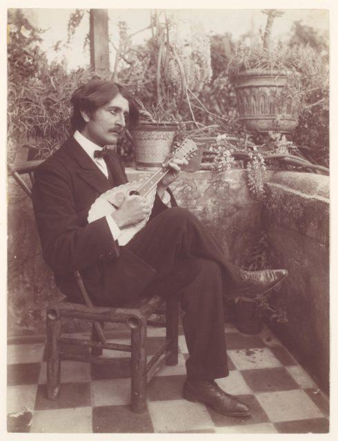 """Mico Lo Giudice-Berbiredolu """"Il mago del mandolino"""""""