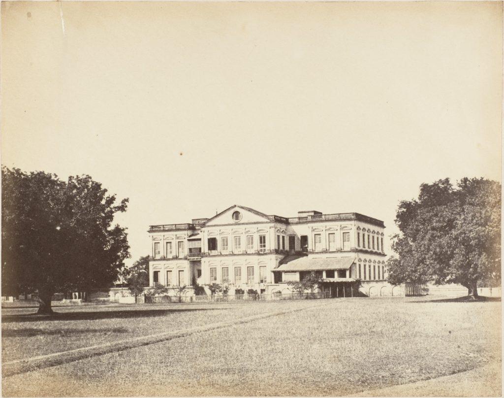 Orphan School, Calcutta