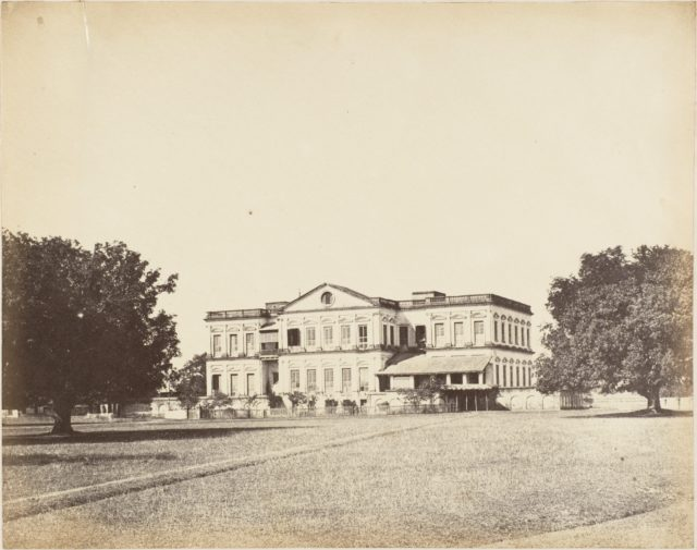Orphan School, Calcutta