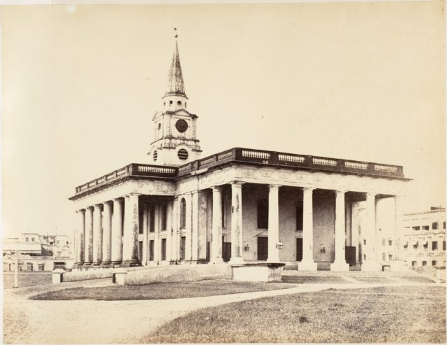 St. John's Church, Calcutta