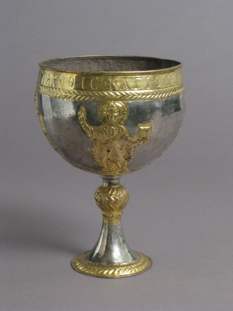 The Attarouthi Treasure - Chalice