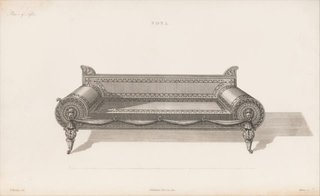 The Cabinet-Maker, Upholsterer and General Artist's Encyclopaedia