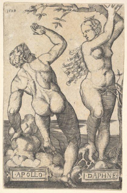 Apollo and Daphne (reverse copy)