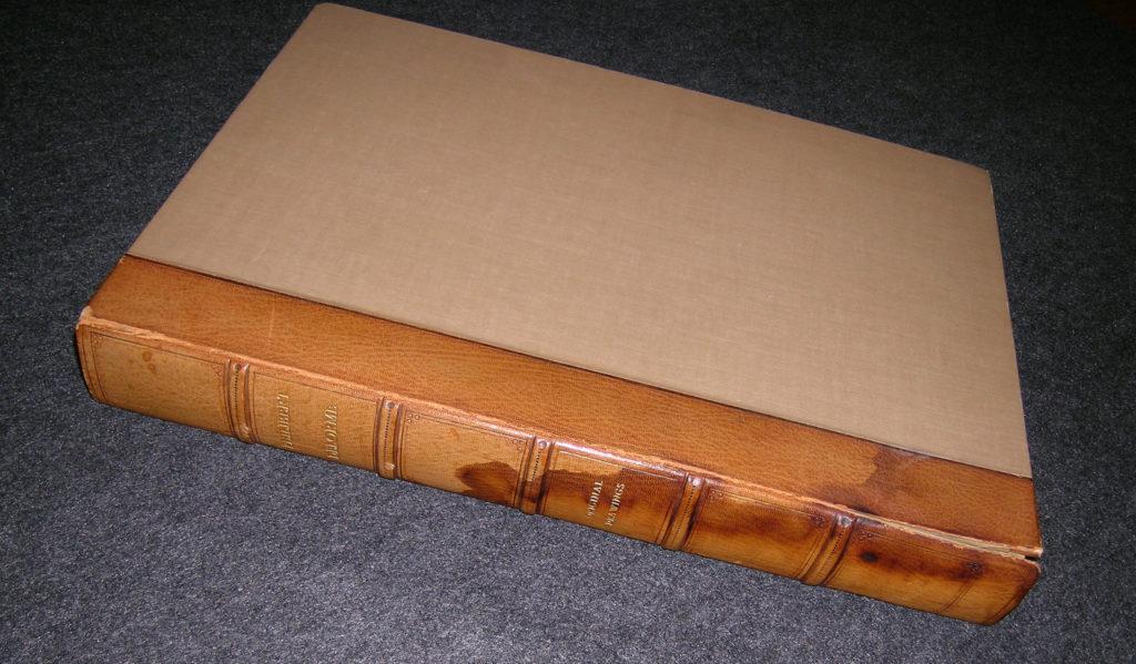 Goldschmidt Scrapbook