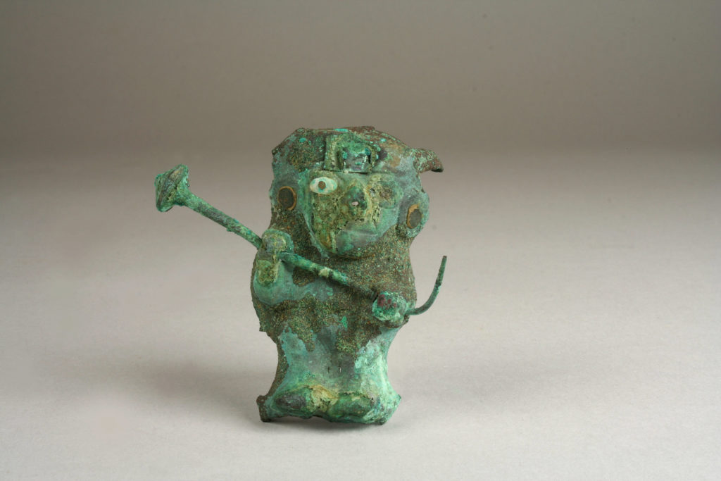 Ornament Figure