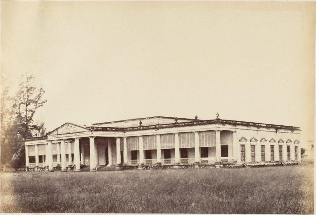 Outram Institute, Calcutta