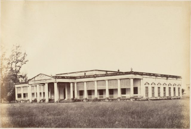 Outram Institute, Calcutta