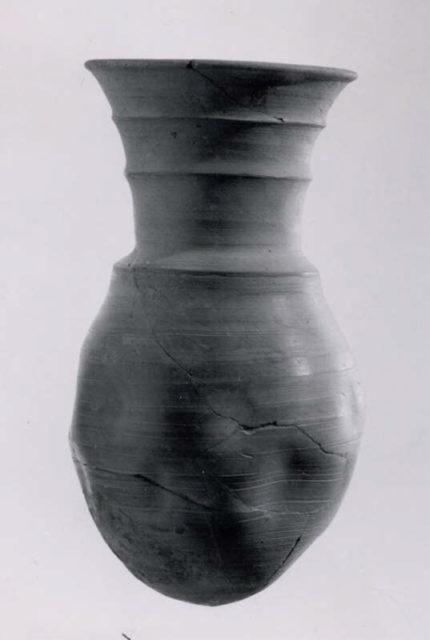 Palace Ware beaker