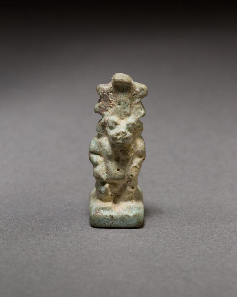 Polymorphic deity