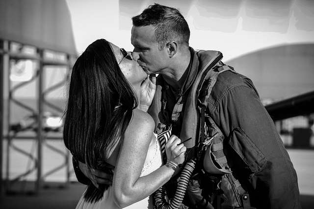 Homecoming Kiss