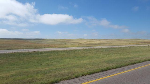 Rolling Plains of Nebraska