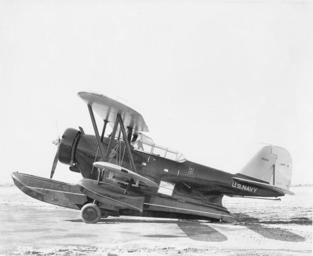 Grumman J2F-3 1569 mfr 6476 [GHC via RJF]