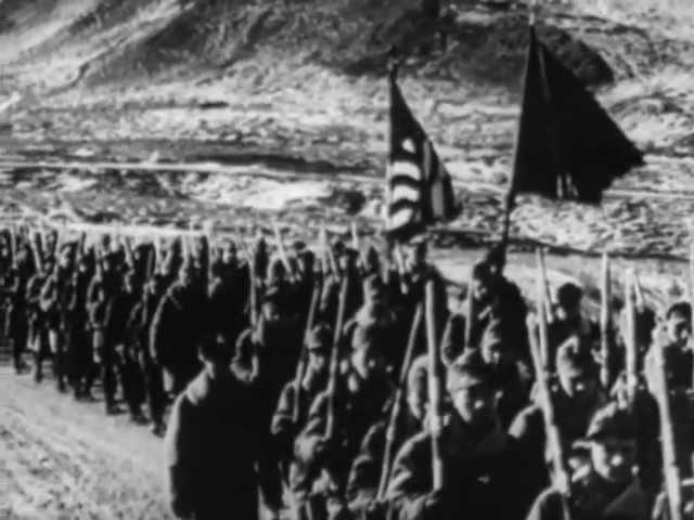 """American Expeditionary Force Siberia in 1918: """"AEF in Siberia"""" pt1-2 US Army The Big Picture"""