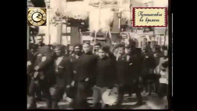 Kiev. European area. Newsreel, 1911 Opening of the monument to Alexander II