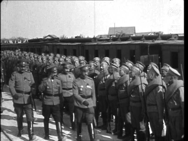 Russian Army (1915)