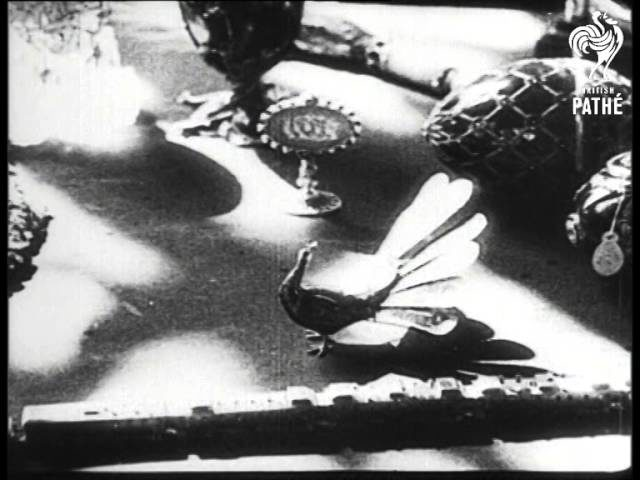 Russian Crown Jewels (1926)