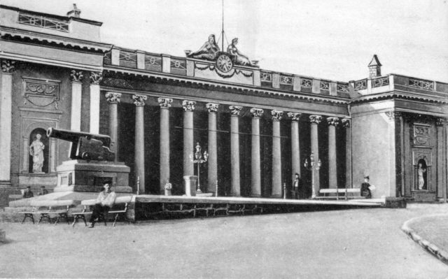 Odessa City Council, 1900-1914