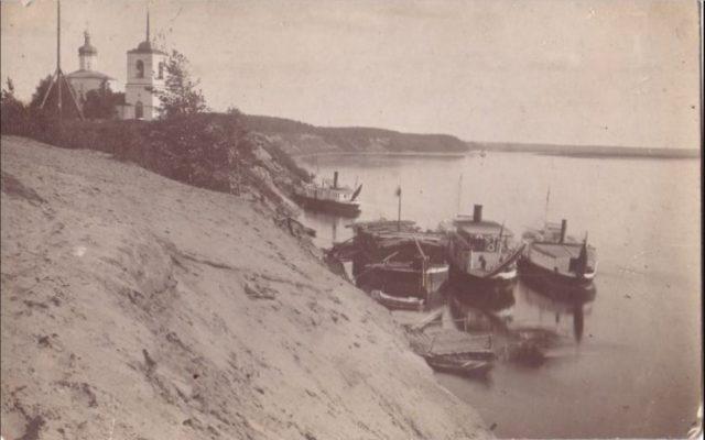Shenkursk
