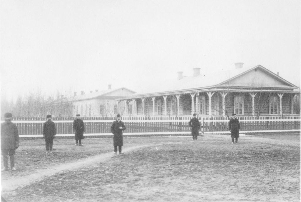 Astrakhan, Nobel Residence