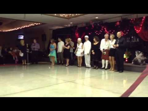 2013 Dancing with the Stars ,Goderich, Ontario