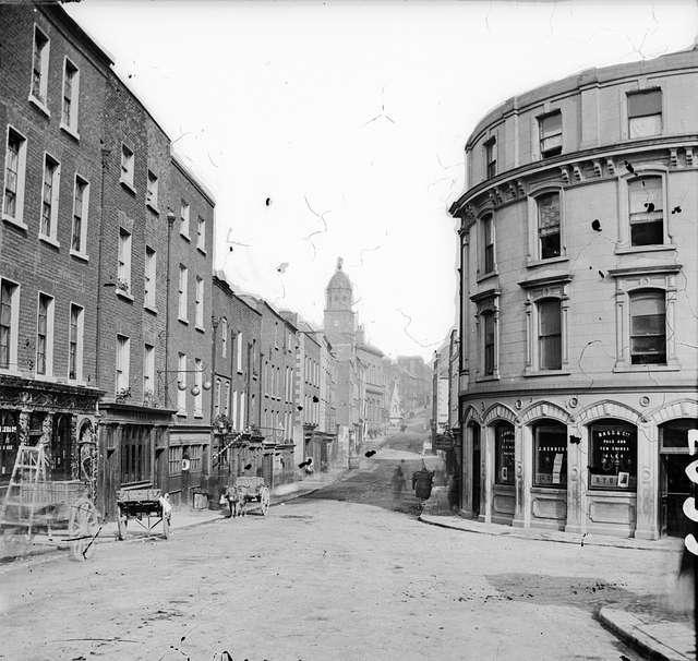 Shop Street, Drogheda