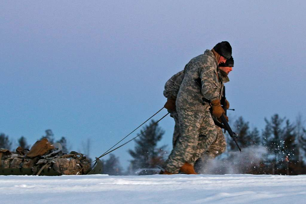 Soldiers assigned to 41st Engineer Battalion, 2nd Brigade