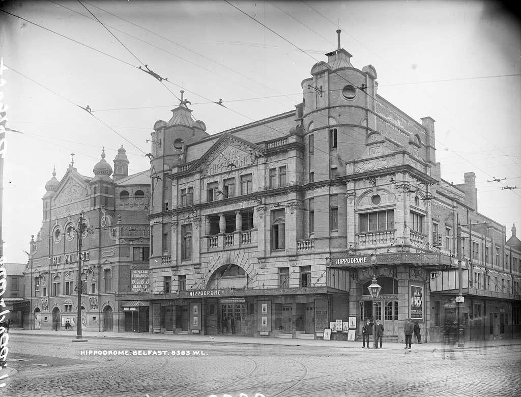 Hippodrome, Belfast
