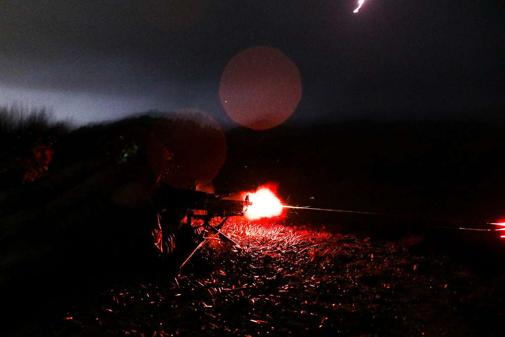 U.S. Army paratroopers assigned to 2nd Battalion, 503rd