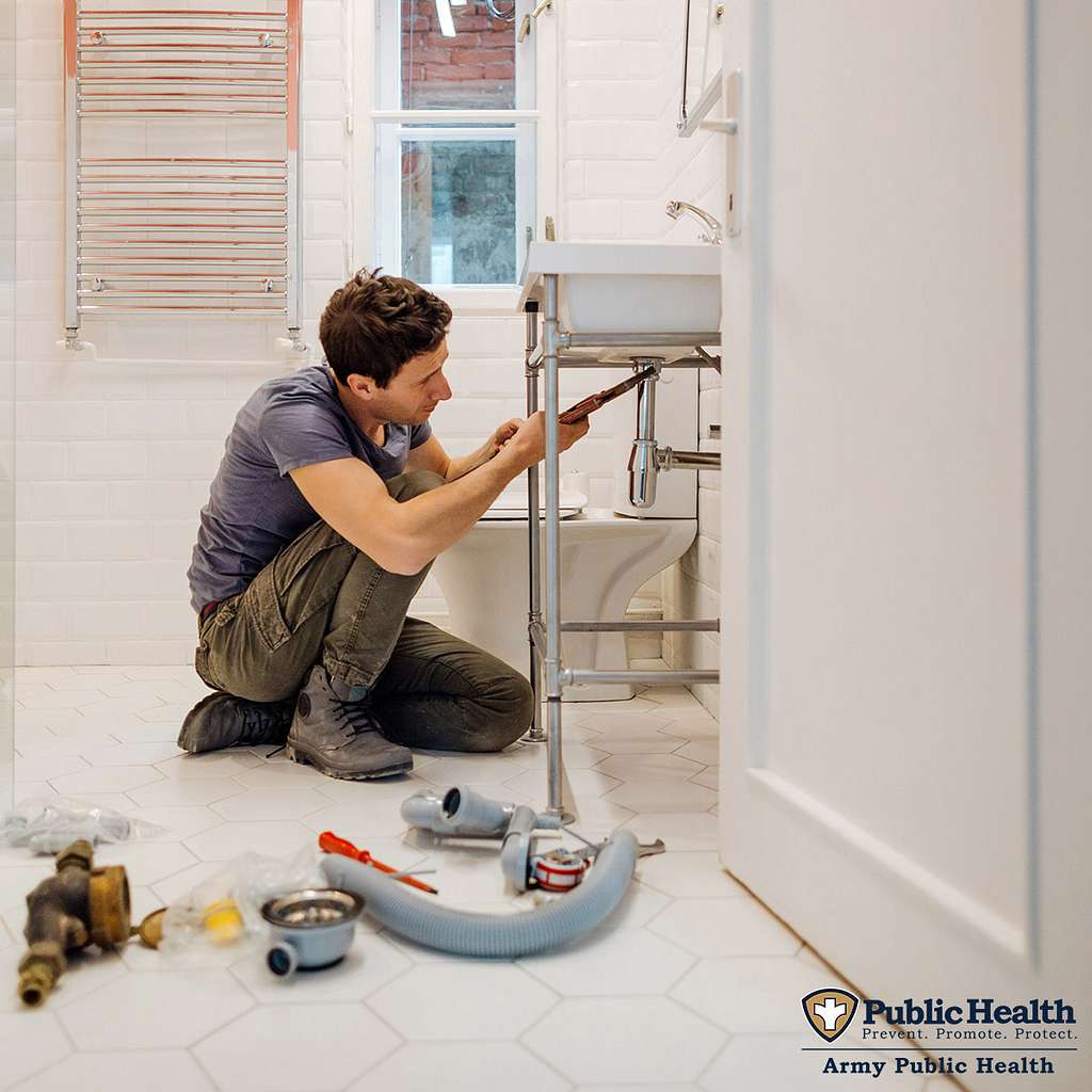 Controlling moisture is key factor in reducing mold risk