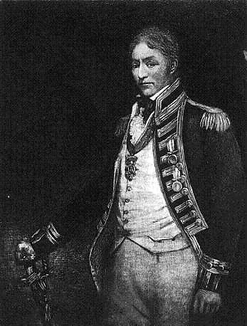 Thomas Troubridge, 1st Baronet - Project Gutenberg eText 16914