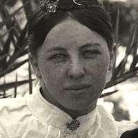 Frieda Strehlow (cropped)