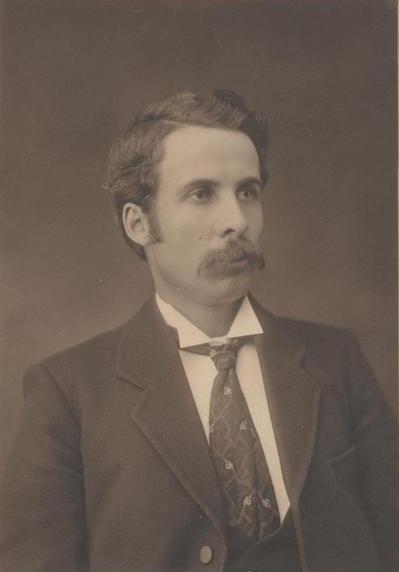 George Pearce 1901