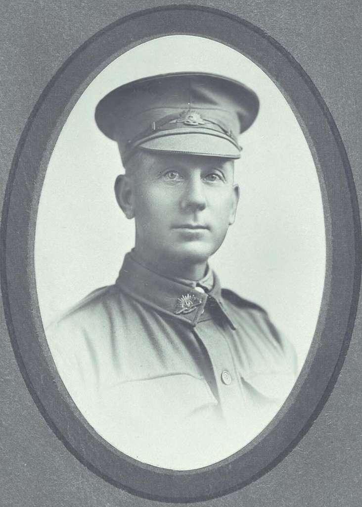 George Yates - Duryea (cropped)
