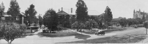 GGS Terrace Road 1932