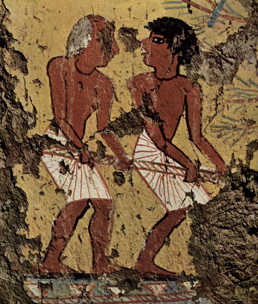 Maler der Grabkammer des Ipi 001