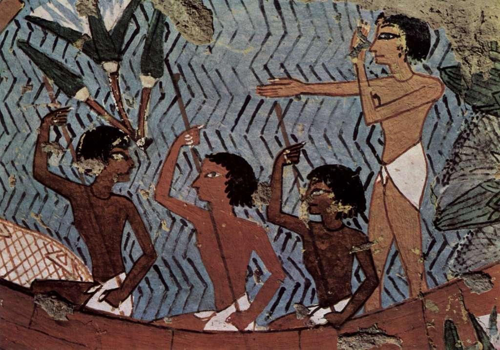 Maler der Grabkammer des Ipi 002
