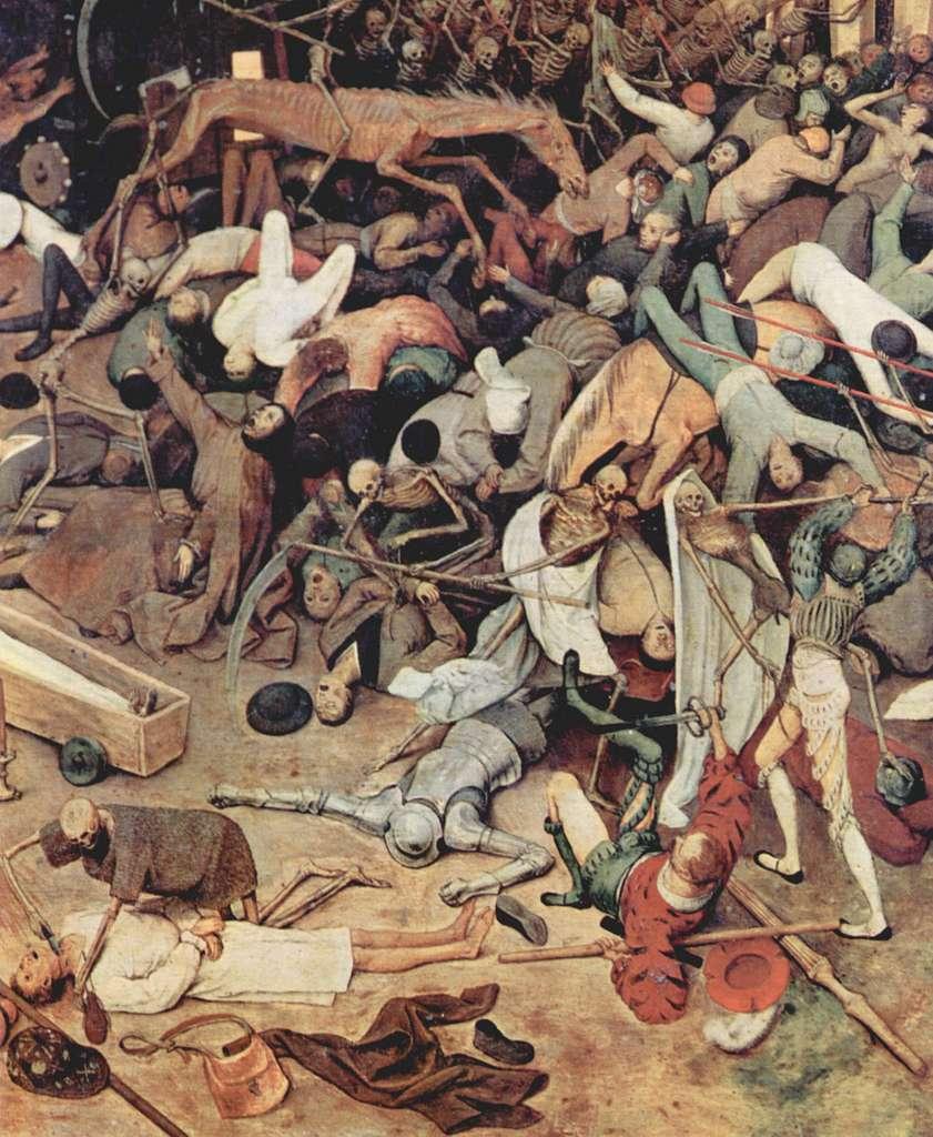 Pieter Bruegel d. Ä. 072