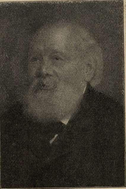 Emanuel Baumgarten